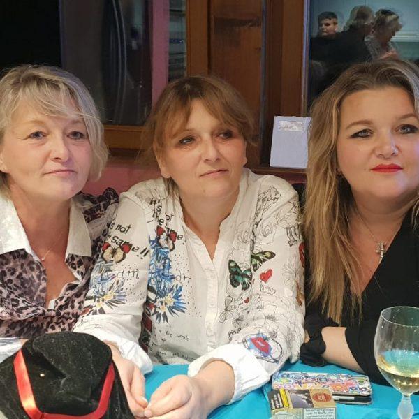 Les 3 soeurs